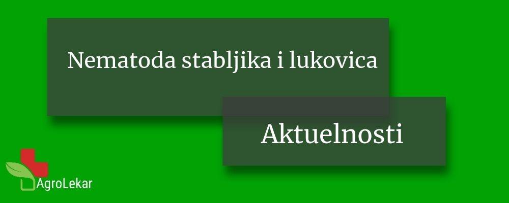 Read more about the article NEMATODA STABLJIKA I LUKOVICA – Ditylenchus dipsaci